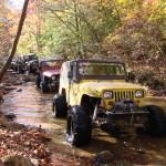 gateway to the cumberlands jeep jamboree