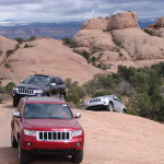 2011 jeep grand cherokee in moab utah