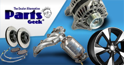 Ford F150 Parts at Partsgeek