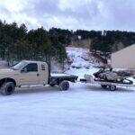 Snowmobile Season